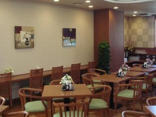 hotel Hotel Route Inn Aizuwakamatsu