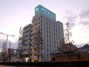 hotel Hotel Route Inn Tsu