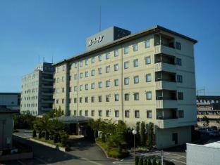 hotel Hotel Route Inn Shin-shirakawa Eki higashi