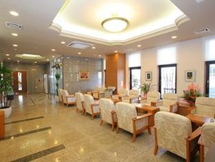 hotel Hotel Route Inn Koriyama Inter