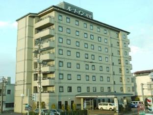 hotel Hotel Route Inn Kani