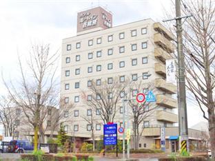 Hotel Route Inn Kakamigahara 各务原市酒店