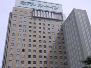 hotel Hotel Route Inn Morioka Ekimae