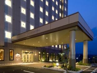 hotel Hotel Route Inn Ena