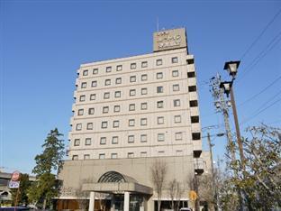 Hotel Route Inn Minokamo 路线美浓加茂市酒店