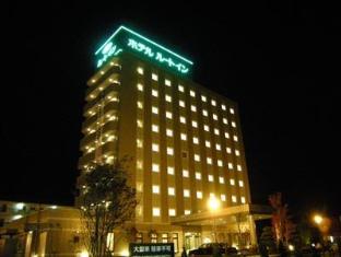 Hotel Route Inn Seki 路线关宾馆
