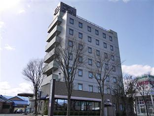 Hotel Route Inn Court Matsumoto Inter 路线居松本间酒店