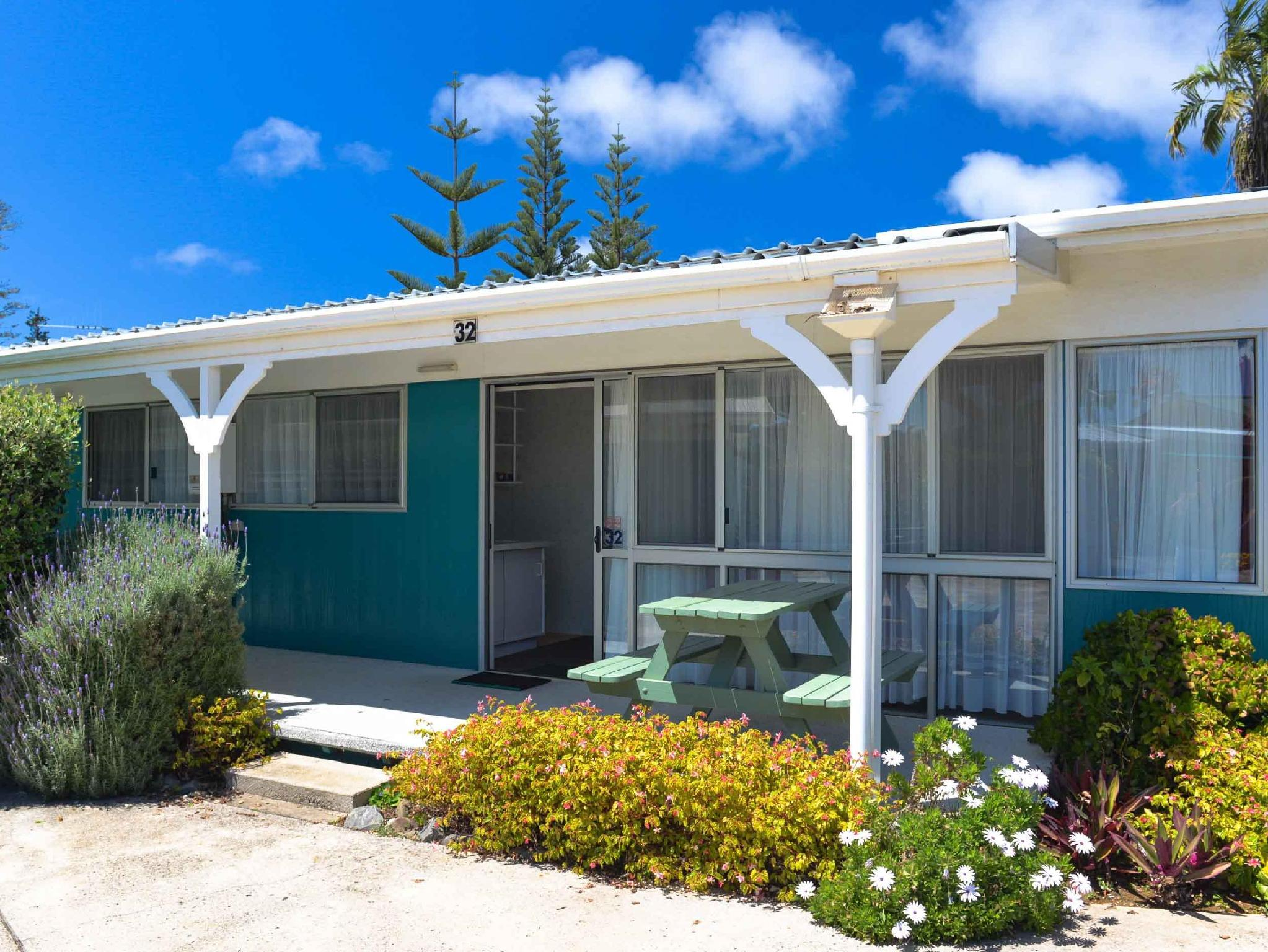 Hibiscus Resort & Motels - Tudor Norfolk Island