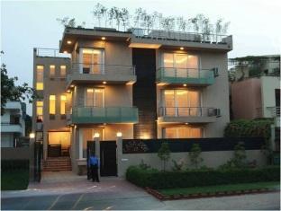 Chalet Casador - Hotell och Boende i Indien i New Delhi And NCR