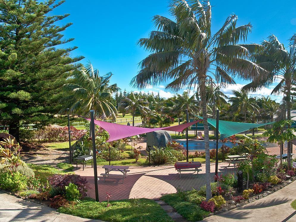 Hibiscus Resort & Motels Aloha Norfolk Island