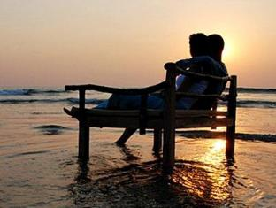 Roundcube South Goa - Beach