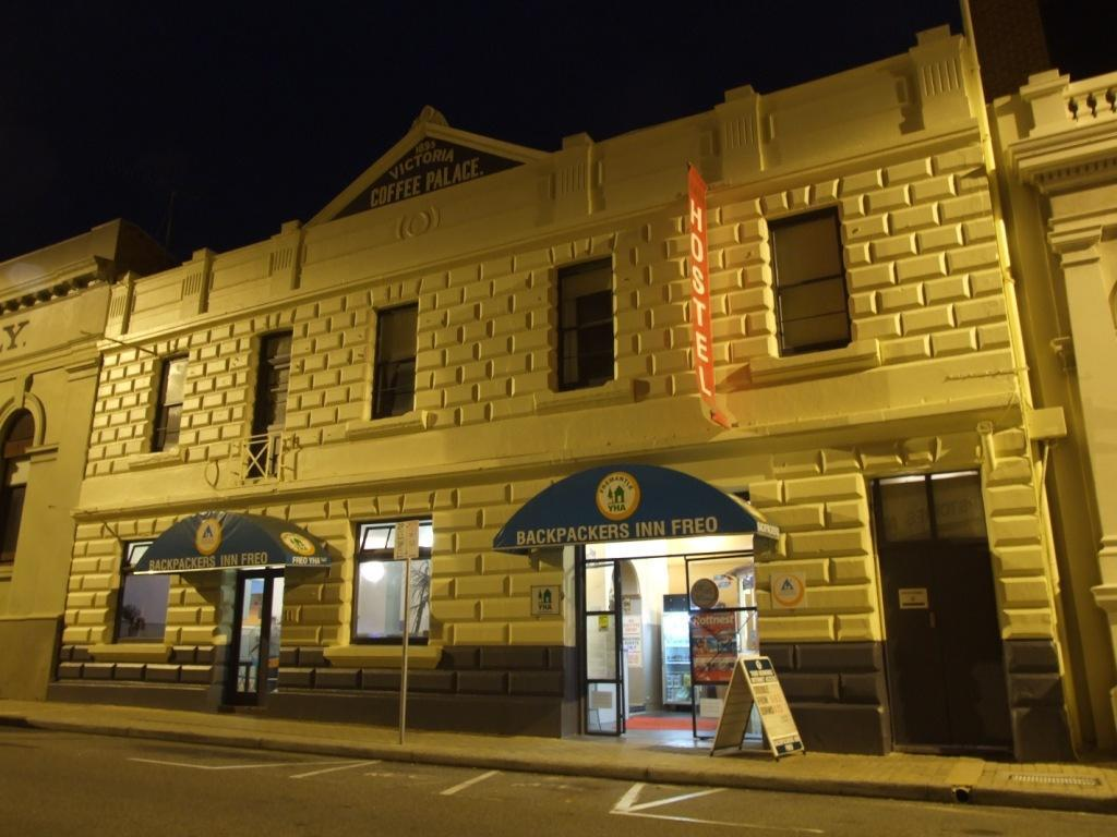 Backpackers Inn Perth