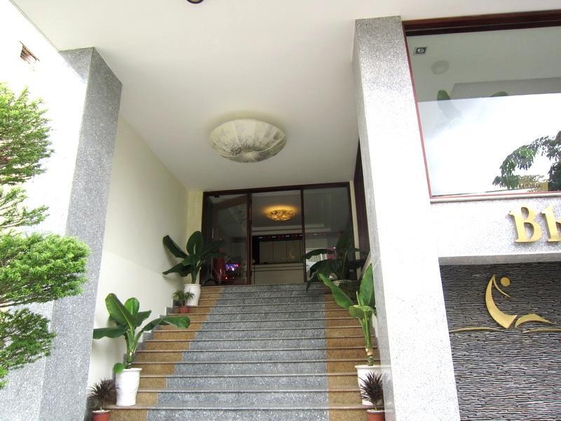 Hotell Blue Ocean 2 Danang Hotel