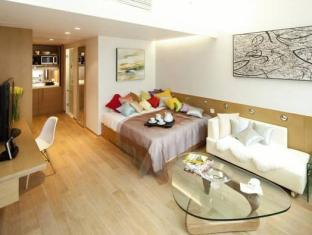 The Burlington Hotel Hongkong - Suite