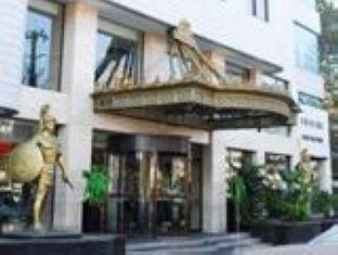 Caesar Palace Hotel Tianjin