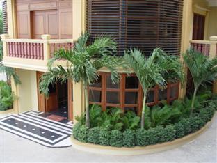 Sre Thmey Hotel Phnom Penh - Hotel Exterior