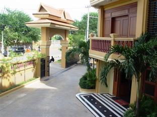 Sre Thmey Hotel Phnom Penh - Surrounding
