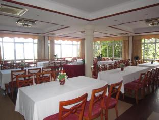 Ha Long Bay Hotel Halong - Restaurant
