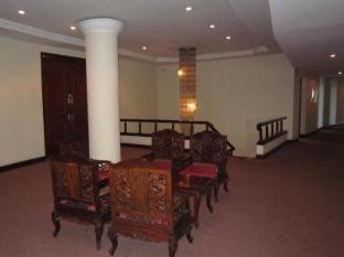 Ha Long Bay Hotel Halong - Hallway