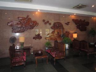 Ha Long Bay Hotel Halong - Lobby