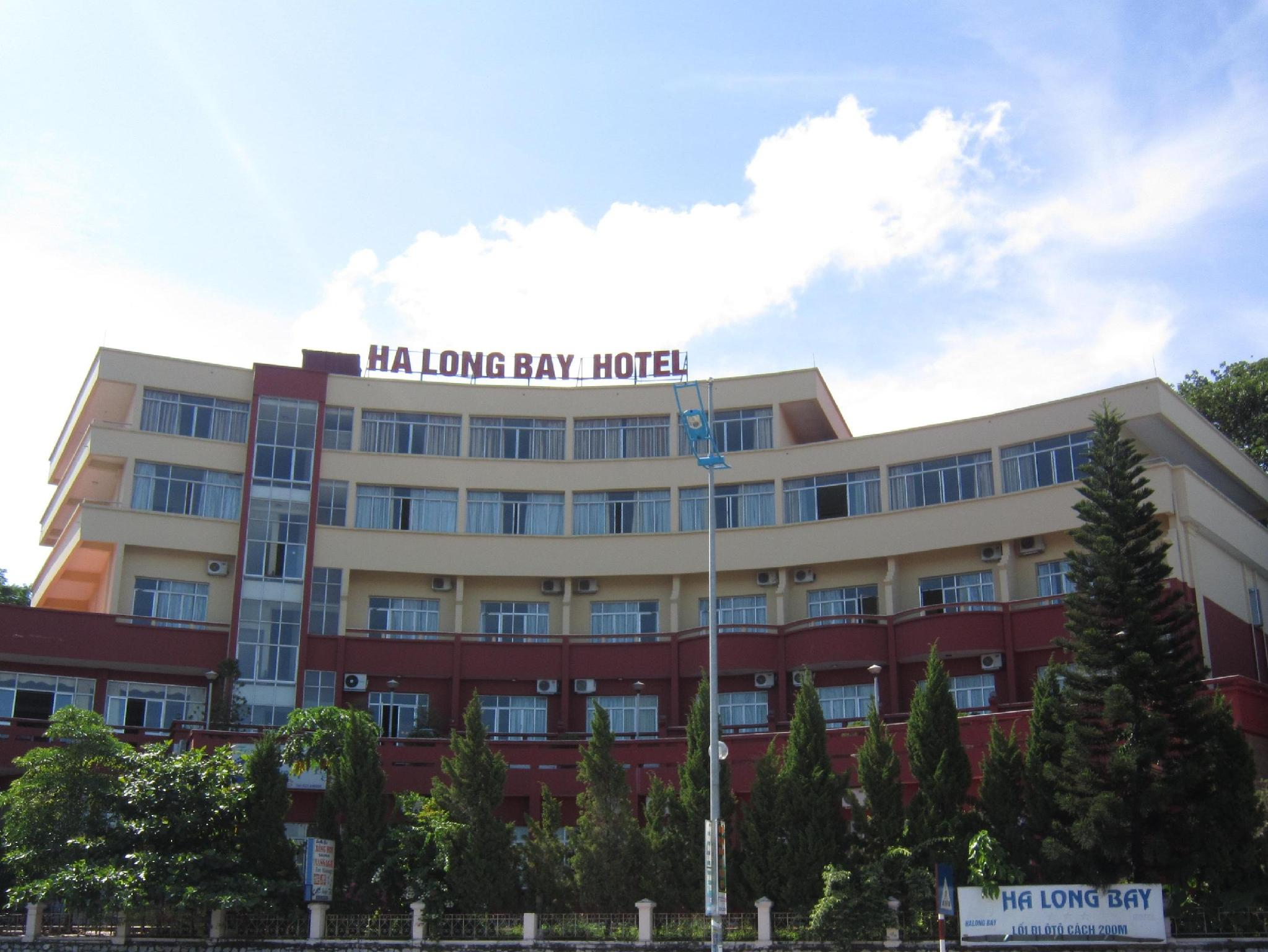 Hotell Ha Long Bay Hotel