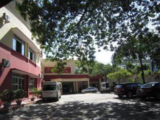 Ha Long Bay Hotel Halong - Parking