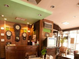 Cucumber Inn Suites and Restaurant Pattaya - Reception