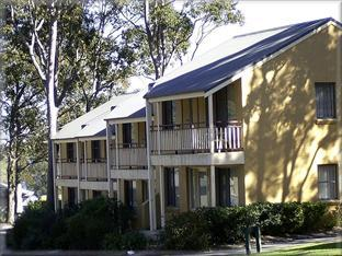 Lake Macquarie Resort Accommodation - Hotell och Boende i Australien , Lake Macquarie