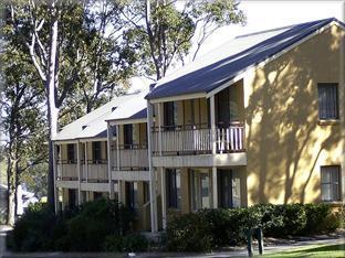 Lake Macquarie Resort Accommodation 麦加里湖度假村住宿