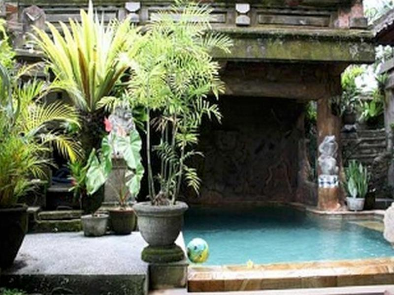 Hotell Gusti Garden 2 Guest House