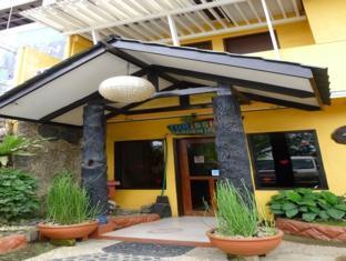 Turissimo Garden Hotel Bandaraya Puerto Princesa - Laluan Masuk