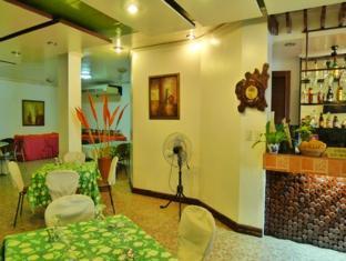 Turissimo Garden Hotel Bandaraya Puerto Princesa - Restoran