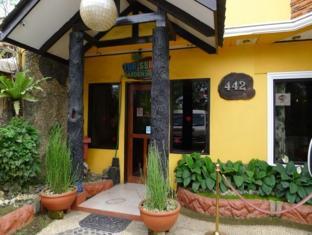 Turissimo Garden Hotel Puerto Princesa City - Entrance