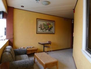 Turissimo Garden Hotel Puerto Princesa City - Pub/Lounge