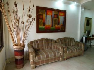 Turissimo Garden Hotel Bandaraya Puerto Princesa - Lobi