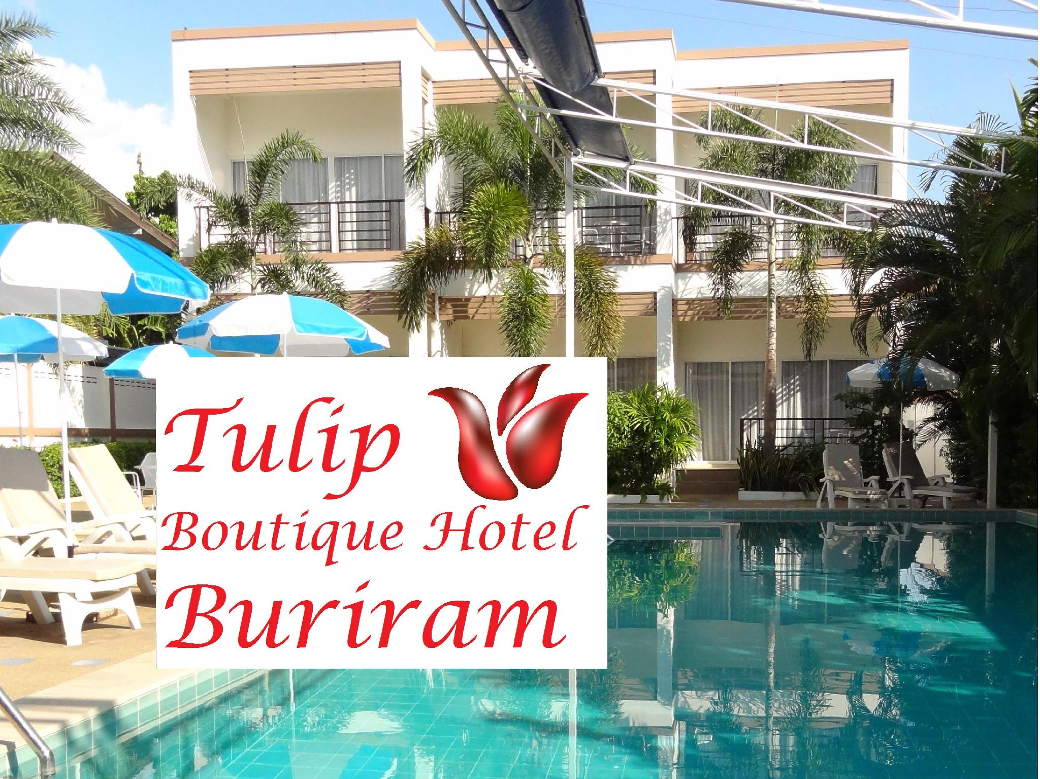 Tulip Boutique Hotel - Hotels and Accommodation in Thailand, Asia