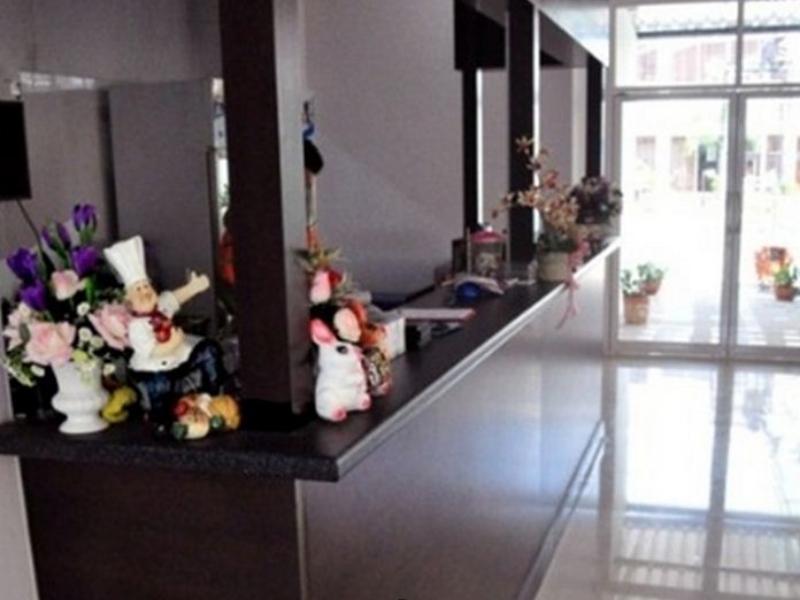 ムアン リゾート ブリラム3