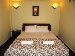 Sun City Guesthouse Phnom Penh - Deluxe Single/Double Bedroom