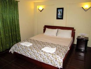 Sun City Guesthouse Phnom Penh - Guest Room