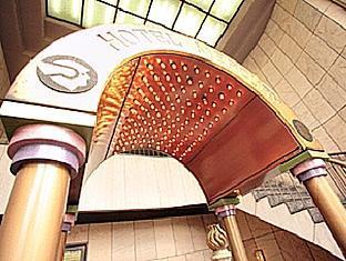 hotel Hotel Mercury Asakusabashi