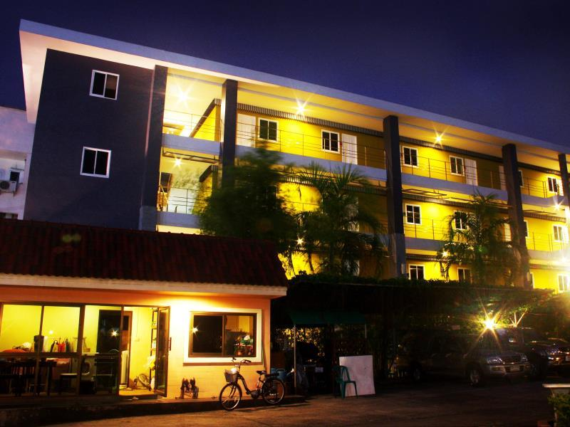 BaanNueng@Kathu - Hotels and Accommodation in Thailand, Asia