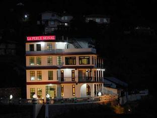 Hotel Monal - Hotell och Boende i Indien i Nainital