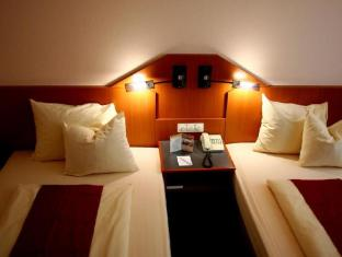 Arcadia Hotel Berlin Βερολίνο - Δωμάτιο