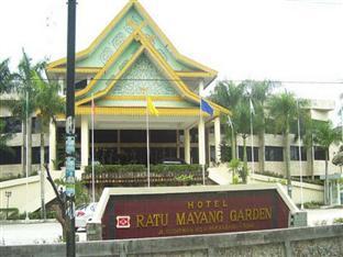 Hotell Ratumayang Garden Hotel