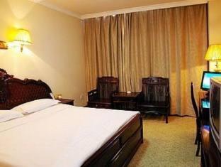 Starway Hotel Tianyuan Yangzhou Huaihai Road Yangzhou - Guest Room