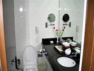 Starway Hotel Tianyuan Yangzhou Huaihai Road Yangzhou - Bathroom