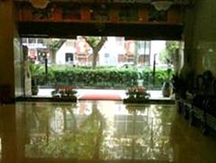 Starway Hotel Tianyuan Yangzhou Huaihai Road Yangzhou - Interior