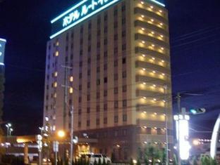 Hotel Route Inn Furukawa Ekimae 古川市路线客栈