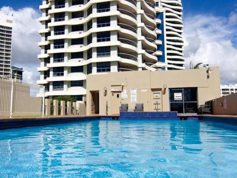 Victoria Square Apartments - Hotell och Boende i Australien , Guldkusten