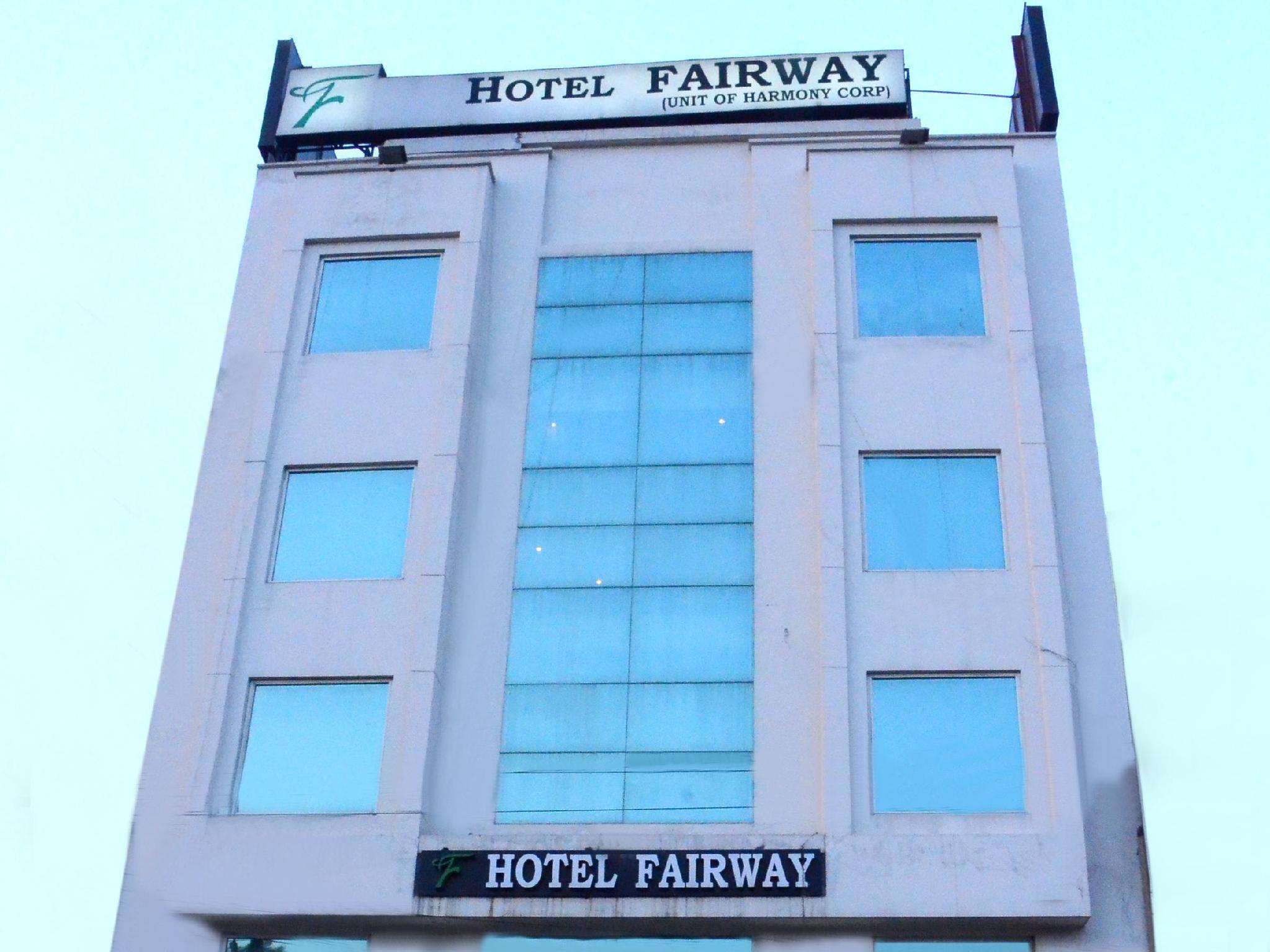 Hotel Fairway - Hotell och Boende i Indien i Amritsar